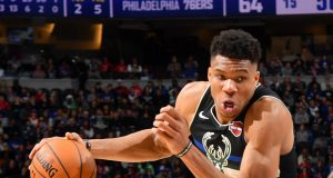 NBA Power Rankings: Does Bucks' Christmas Loss Open Door for a New No. 1?