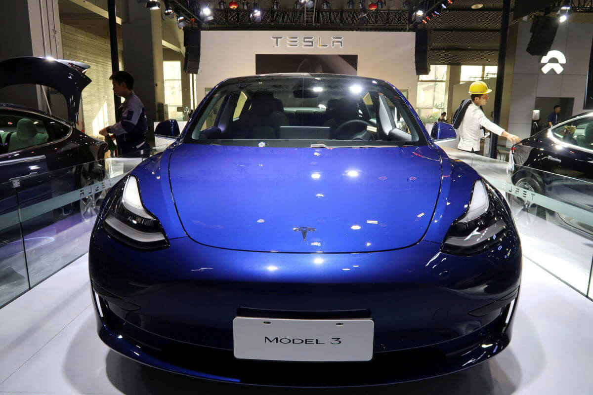 Tesla (TSLA) Doubled Since 2017 Despite Warnings. This Time Is No Different