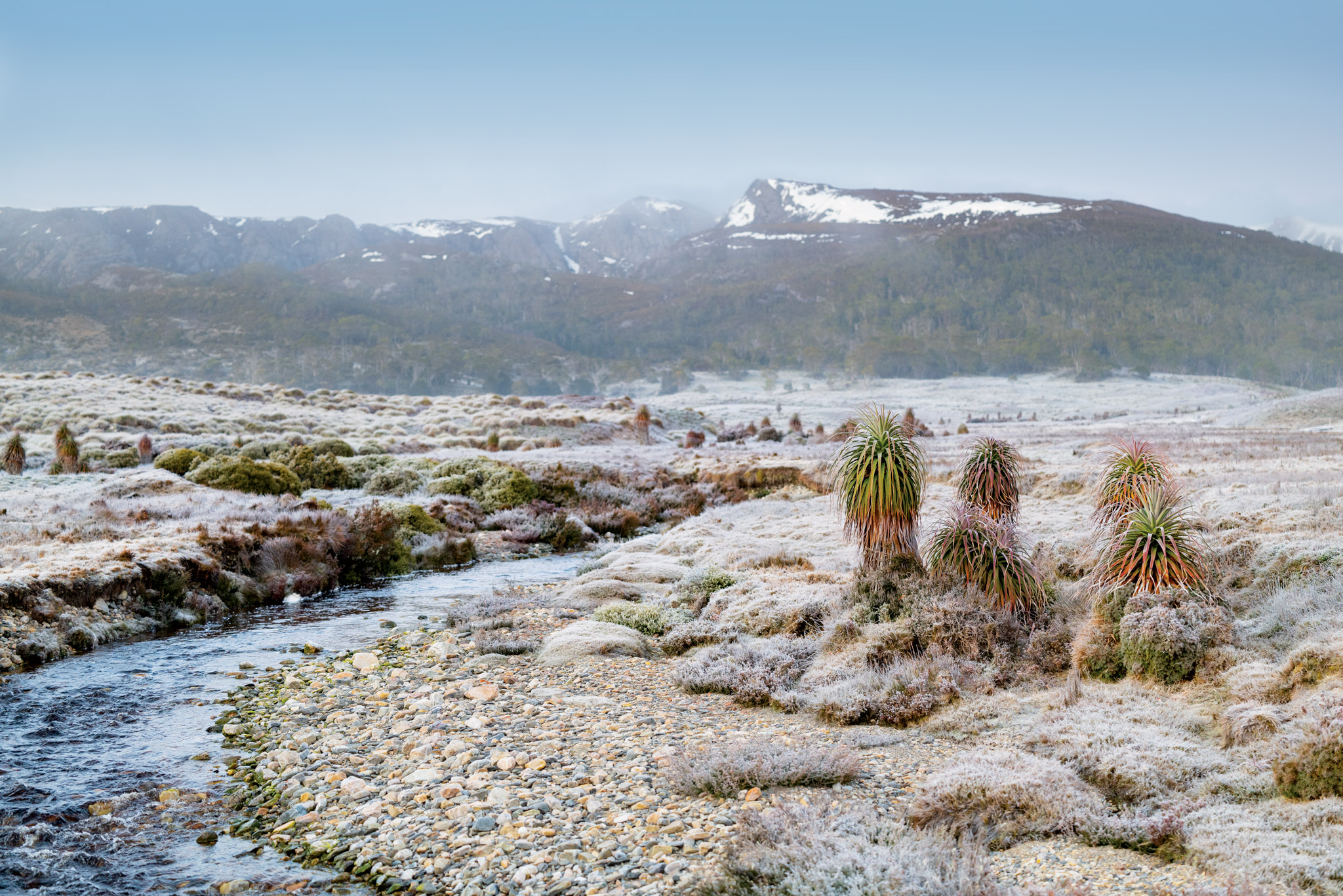 What makes Tasmania an outdoor lover's dream?