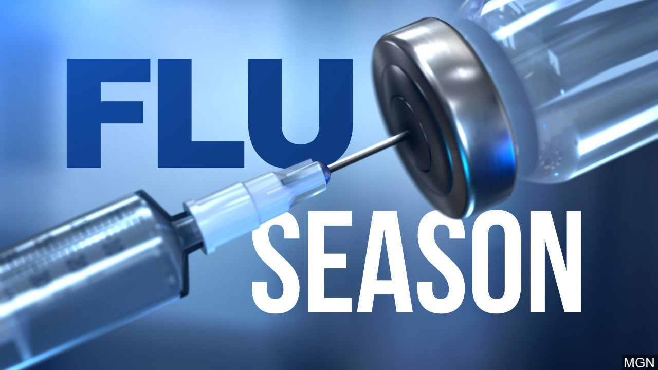 Flu kills two in Florida, multiple outbreaks reported