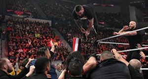 WWE Raw Results: Winners, Grades, Reaction and Highlights for December 30
