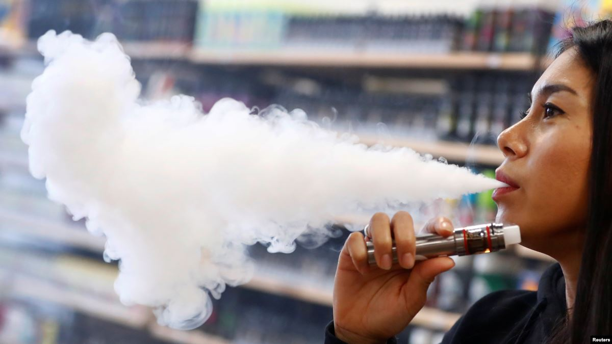 Mystery, Deadly Illness Linked to Vaping in 2019
