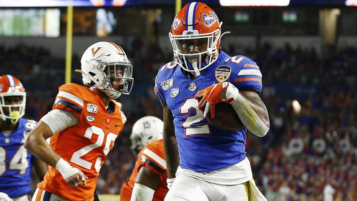 Florida vs. Virginia, Orange Bowl 2019 score: Gators notch first 11-win season since 2012 with victory