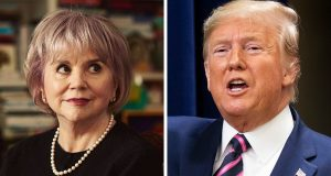 Linda Ronstadt compares Trump to Hitler, says Mexicans 'are the new Jews'