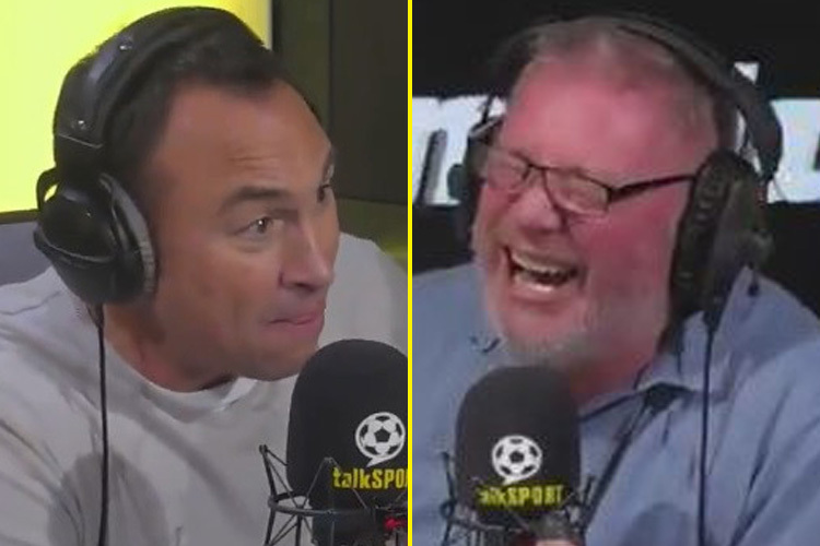 Best of 2019 on talkSPORT includes Tyson Fury, Ally McCoist, Eddie Hearn, Simon Jordan and more