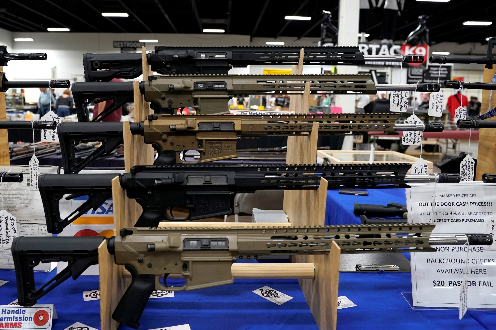 DIY: You Can Now Build Your Very Own AR-15 Rifle
