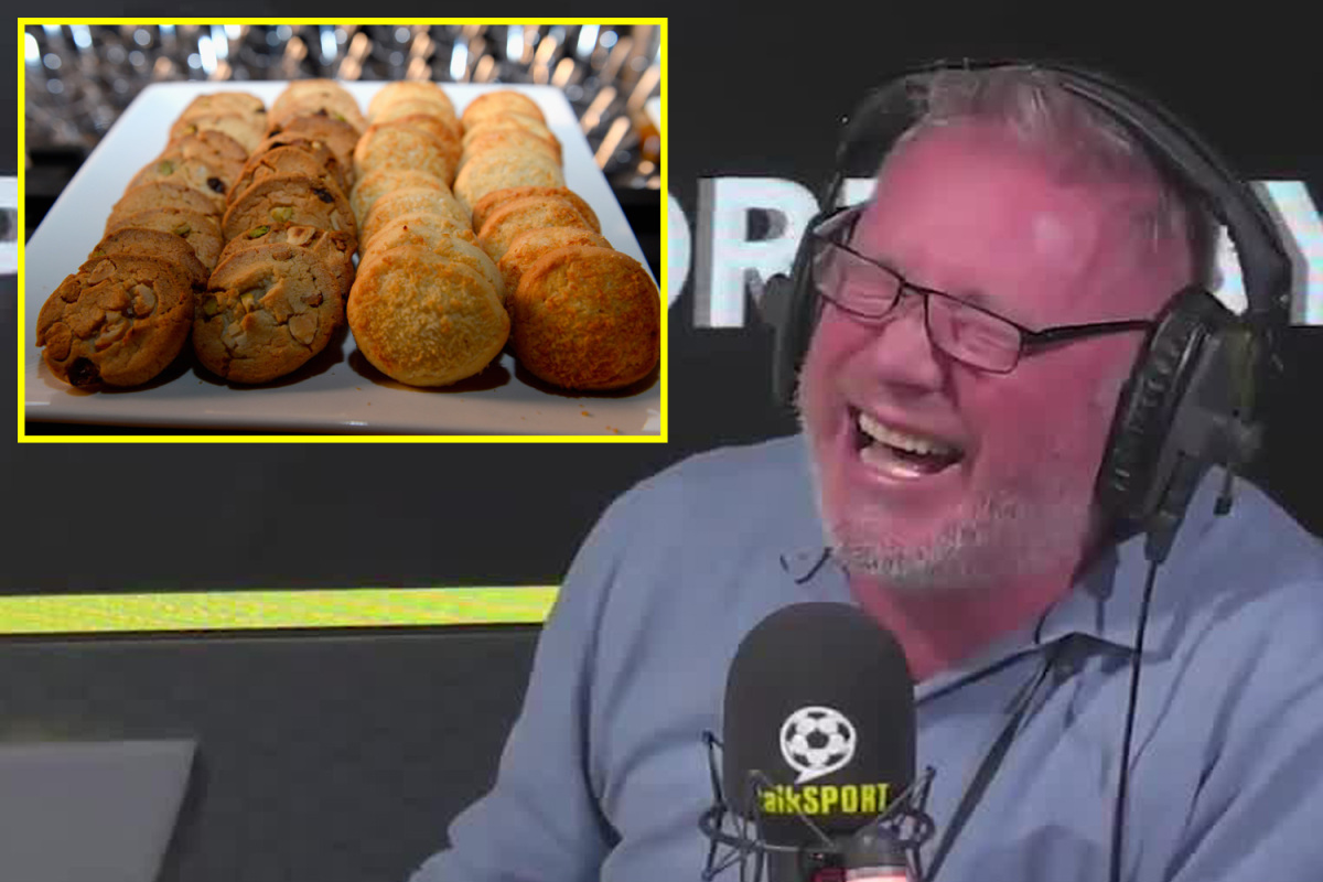 The best of Ally McCoist in 2019: Every time the Rangers legend lost it on air, including hilarious fantasy