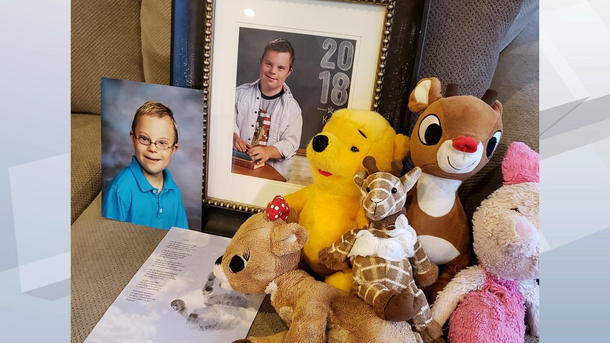 'Wonderful angel': Neenah man's organ donation saves three lives