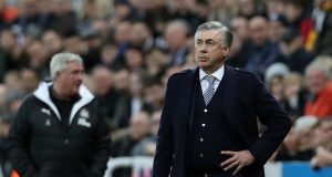 Carlo Ancelotti says Everton manager will discuss January transfer plans after Liverpool clash amid James