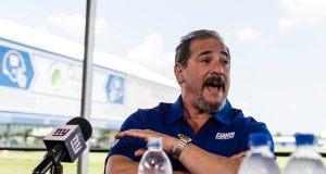 The Giants questions Dave Gettleman better be ready to answer