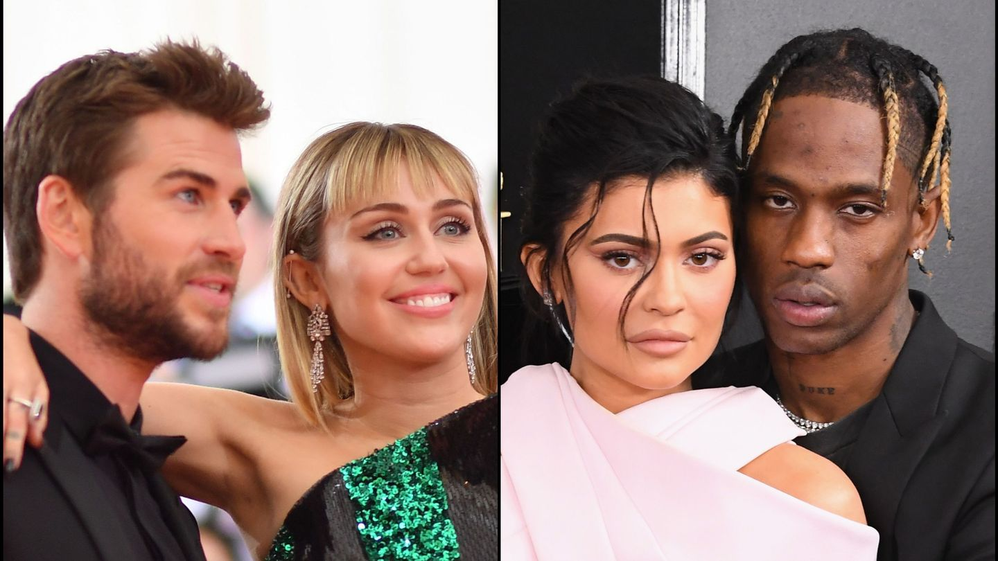 R.I.P. Love — Here Are The 19 Biggest Celebrity Breakups Of 2019