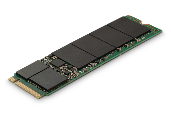 AnandTech Year In Review 2019: Solid State Drives