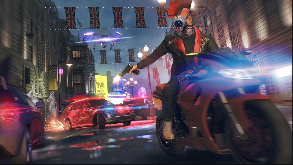 Watch Dogs: Legion Pre-Order Cancellation Hints at Late 2020 Release