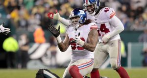 Somehow, Giants' Dave Gettleman just made Leonard Williams trade look even worse