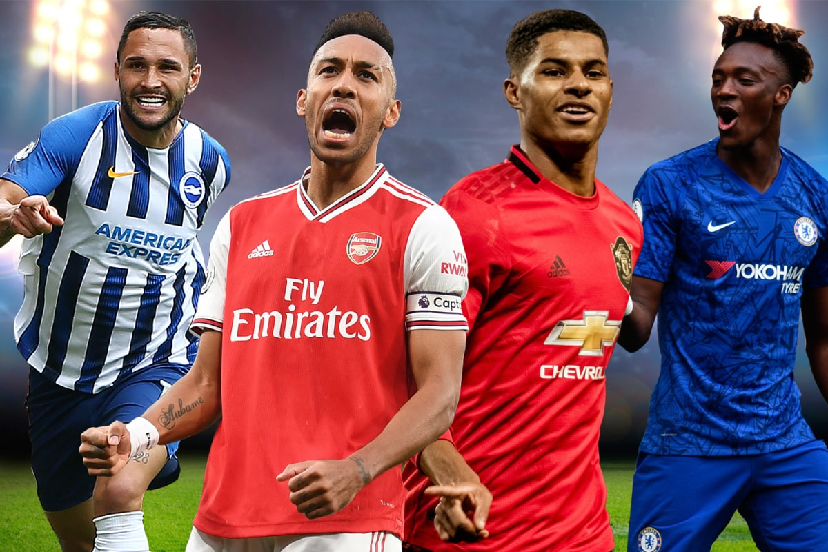 All NINE Premier League games on New Year's Day live on talkSPORT, including Arsenal vs Manchester United c