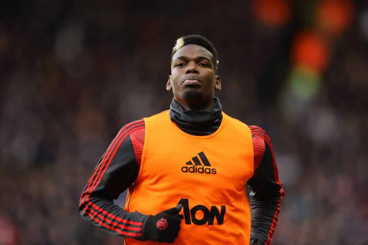 Manchester United give promising Paul Pogba update ahead of Arsenal clash as Ole Gunnar Solskjaer