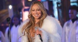 Mariah Carey's Twitter Account Hacked