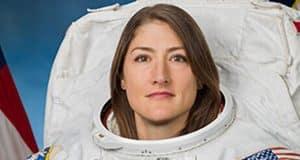 Astronaut Breaks Record For Longest Single Spaceflight By A Woman