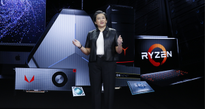 AMD Promises To Push The High-Performance Computing Envelope Yet Again at CES 2020