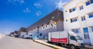 Jumia, DHL, and Alibaba will face off in African ecommerce 2.0