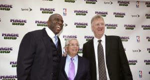 NBA executives mourn the loss of legendary commissioner David Stern — a commanding and complex leader