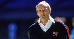 Former Bengals, Bucs coach Wyche dies at 74