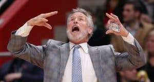 Frustrated 76ers Stars May Be Intentionally Putting Brett Brown on the Hot Seat