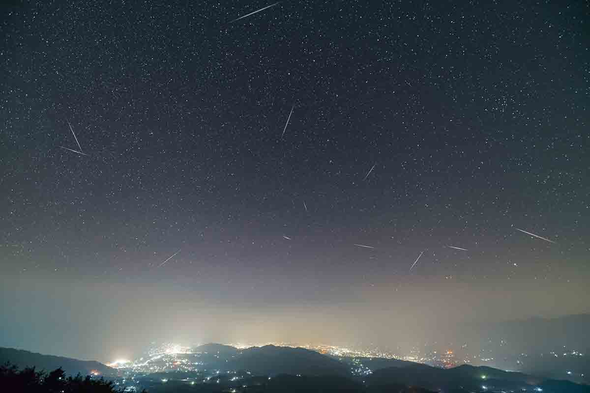 How to watch the Quadrantids, the first meteor shower of 2020