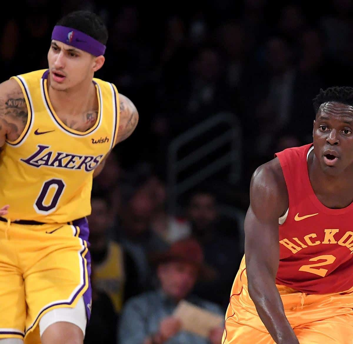 The Lakers Have a Playmaker Problem, and Rival Execs Know It