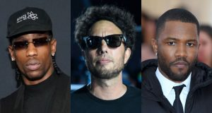 Coachella's 2020 Headliners Are Rage Against The Machine, Travis Scott, And Frank Ocean