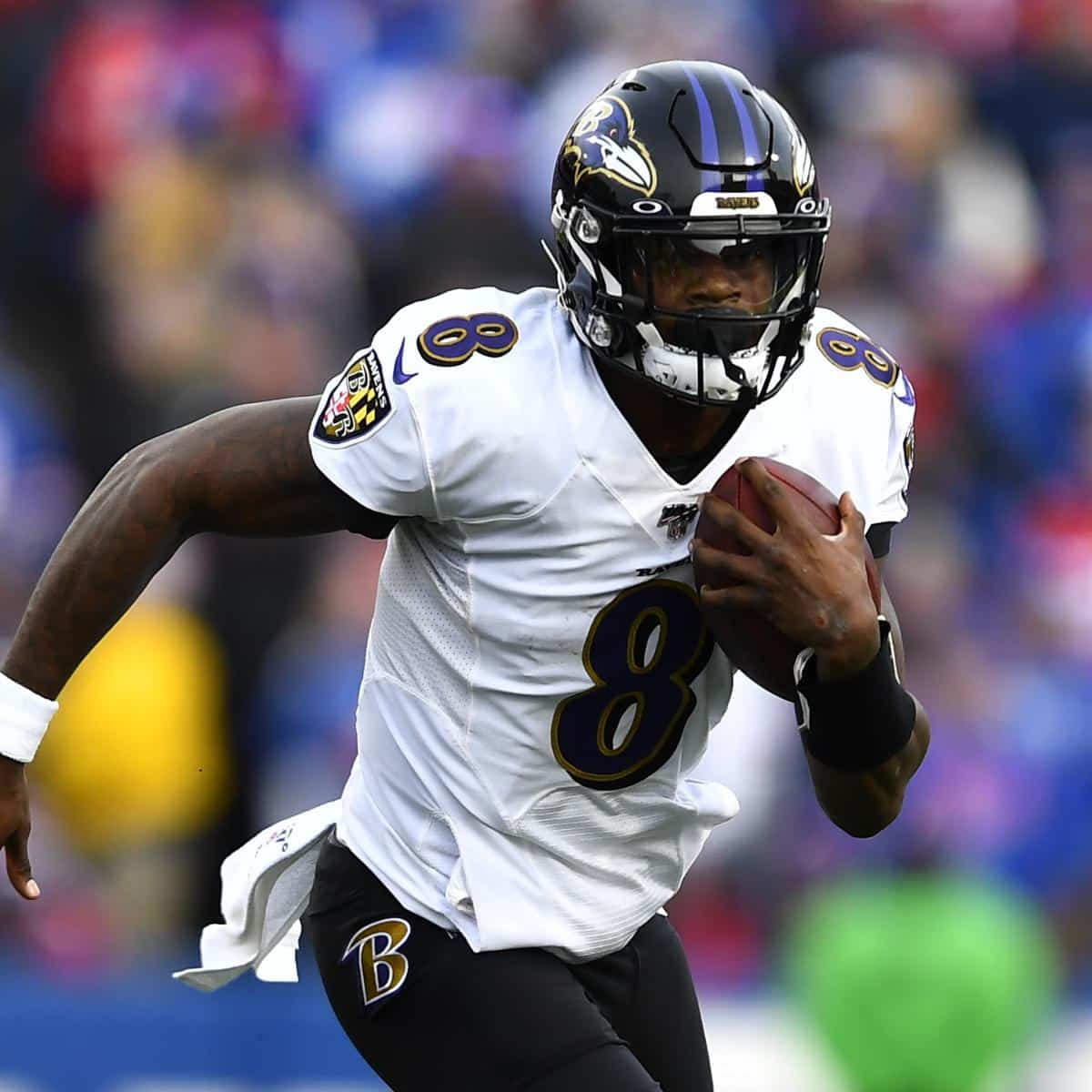 How Lamar Jackson Will Change the NFL in the 2020s