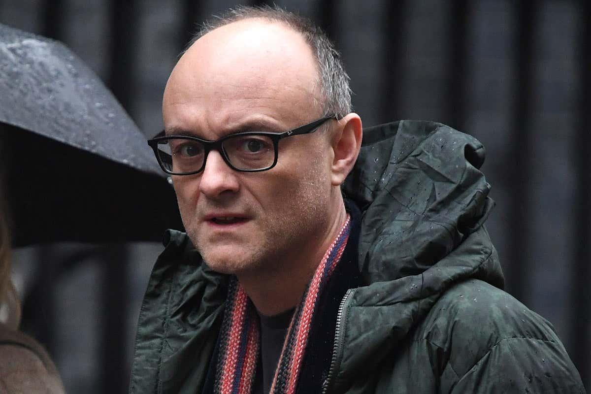 Dominic Cummings wants 'weirdos' to help run the UK. Will it work?