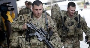 More US troops deploy to Mideast amid tensions with Iran