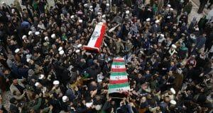 The Latest: US killing of Soleimani shakes Mideast markets