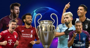 Supercomputer Predicts The Champions League Winner For 2019-20 Season