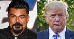 George Lopez draws conservative anger for joke about assassinating Donald Trump