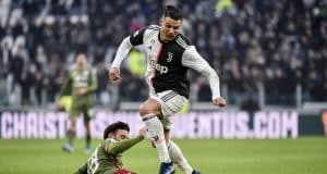 Ronaldo Sets New Milestone in First Game of 2020 and Is Ready to Rule Again