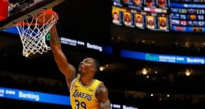 Superman Returns: Dwight Howard's 5 Top Slams From Dunk Contests Past