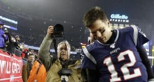 Is This the End of the Patriots' Brady-Belichick Dynasty?