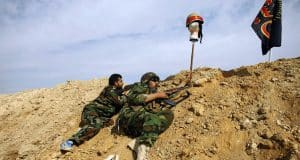 Iranian general transformed Syria's war in Assad's favor
