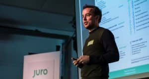 Union Square Ventures leads legal tech startup Juro's $5M Series A