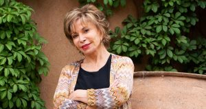 Isabel Allende reflects on the books that have inspired her