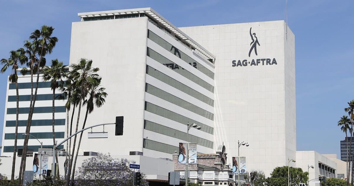SAG-AFTRA buildings in L.A. and N.Y. evacuated after threatening phone call