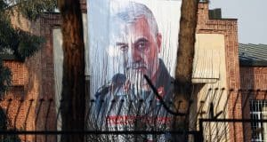 Soleimani Was Trump's 'Cuban Missile Crisis' and Iran Blinked