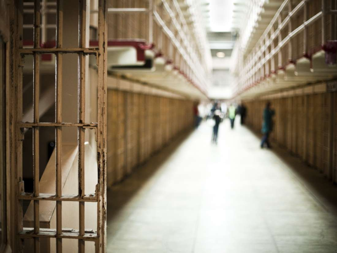 Thousands of LA jail inmates should receive community mental health support