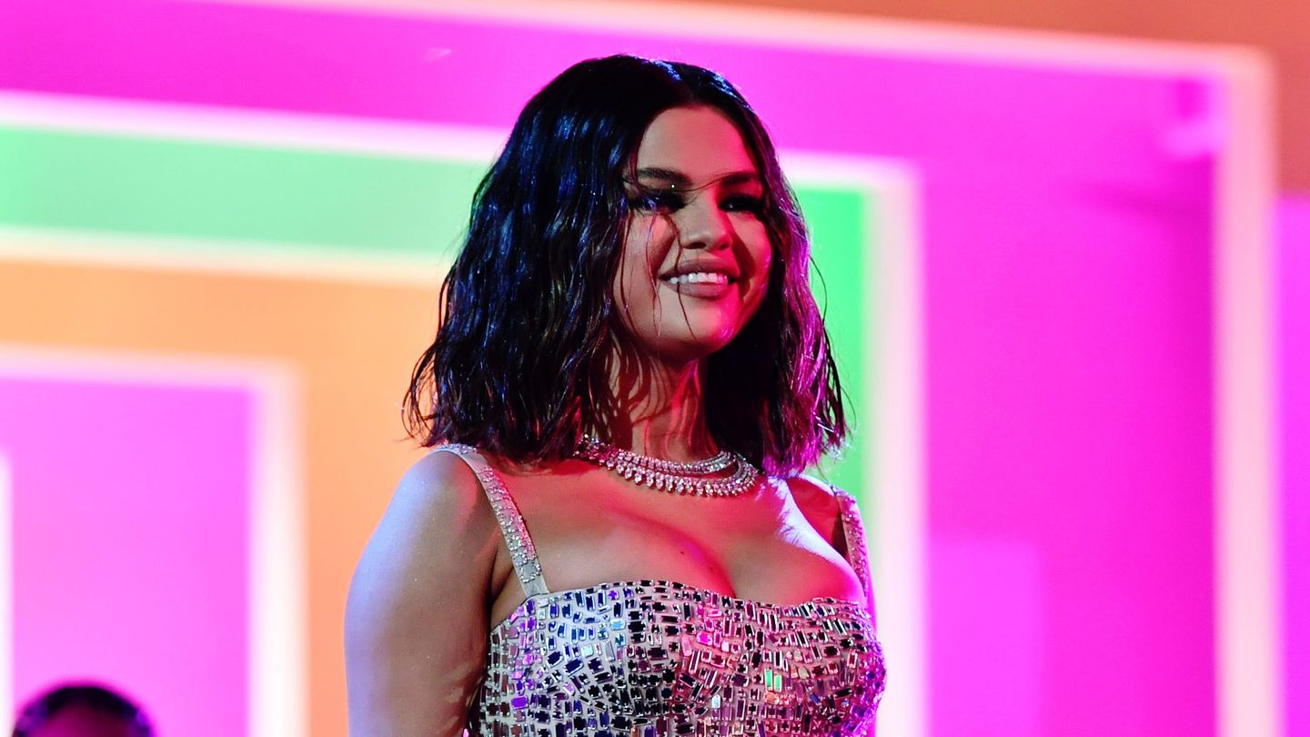 Selena Gomez Returns In Rare Form On Her First New Album In Over Four Years: Listen