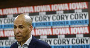Booker ends presidential bid after polling, money struggles