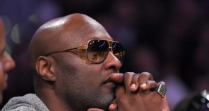 Would Lamar Odom Still Be Playing in the NBA if Tragedy Never Struck?