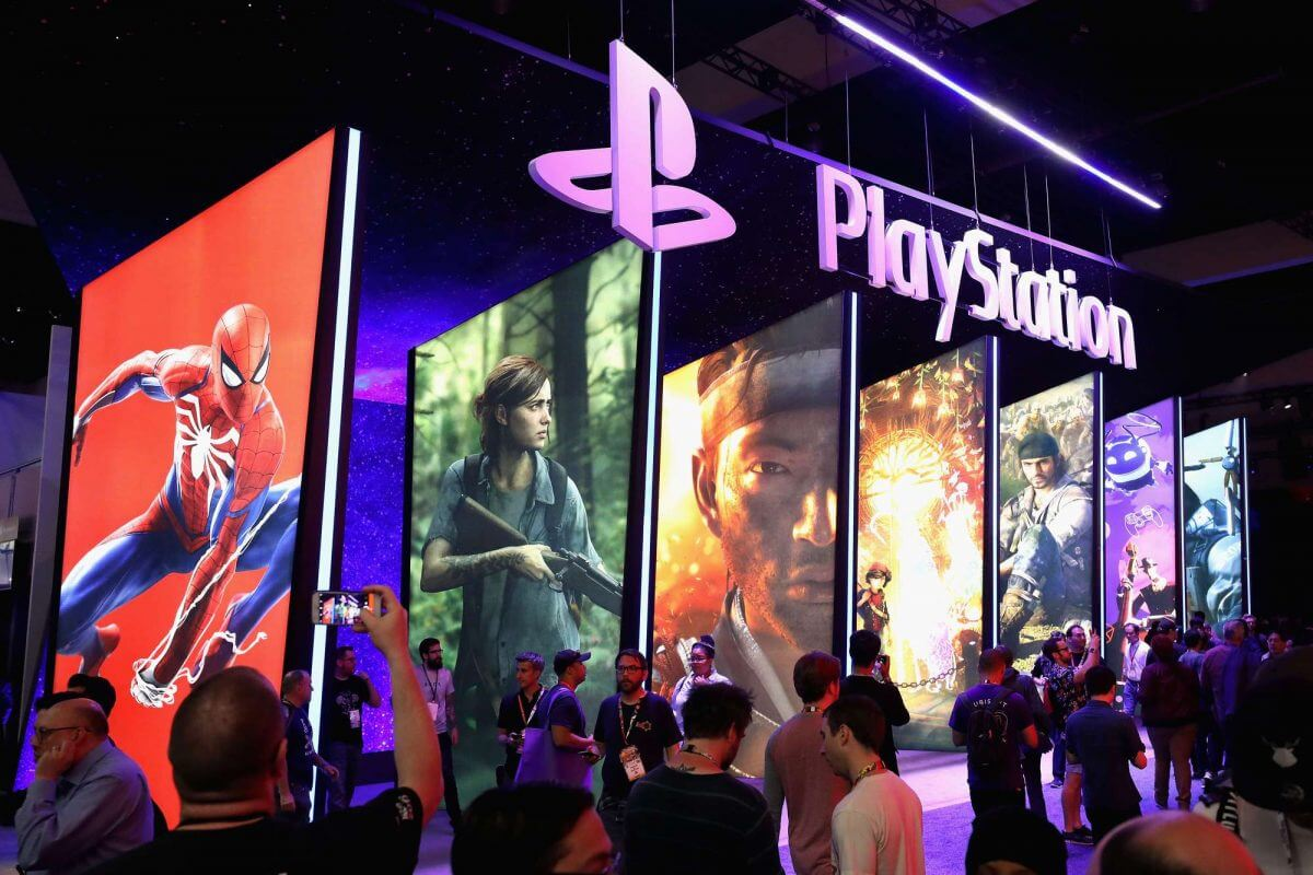 Sony Throws Serious Shade at E3 2020 With PlayStation 5 AWOL