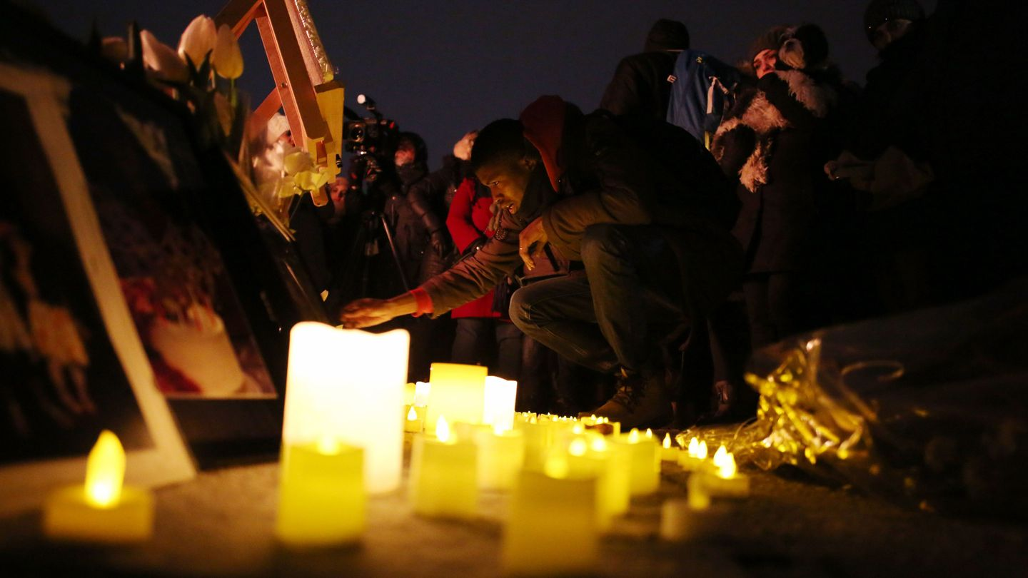 How To Help The Families Of Those Killed On Ukraine Flight 752